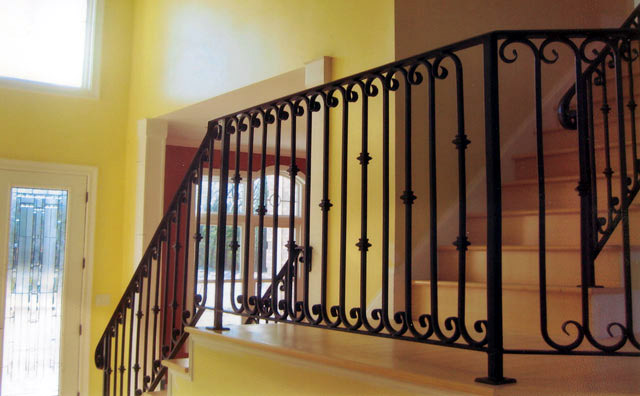 gates and railings 1