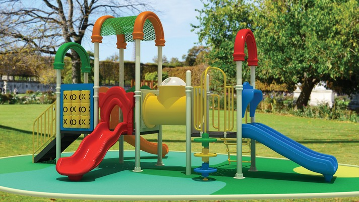 Play Equipment