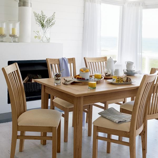 Furniture ChandigarhPanchkulaHaryana Trendz Wooden Garden - Wodden dining table