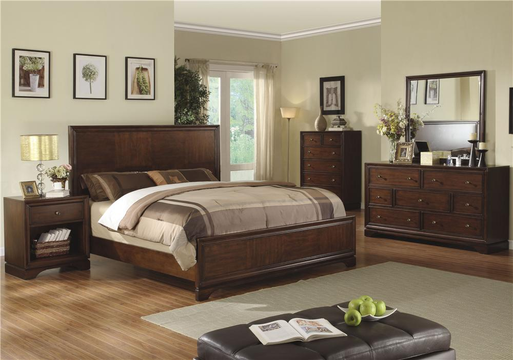 WOODEN BED sbb-14