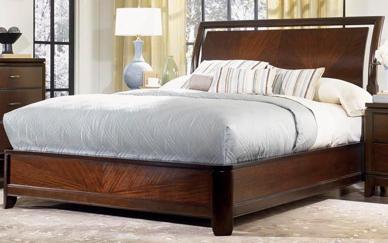 WOODEN BED sbb-19