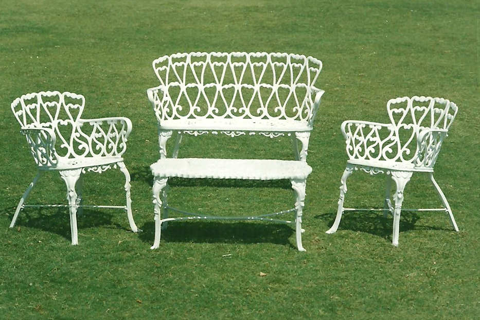 GARDEN FURNITURE IN LUDHIA