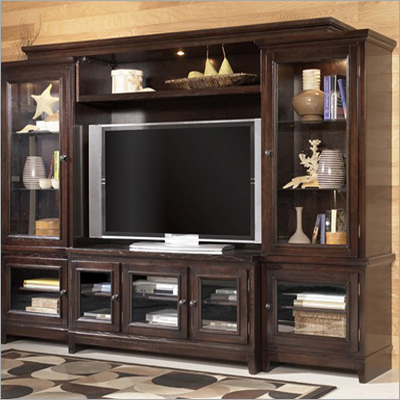 Furniture chandigarh panchkula haryana trendz wooden for Showcase designs for living room with glass