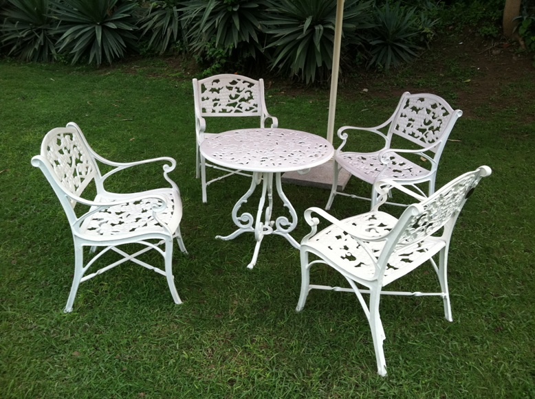 Angoor chair set
