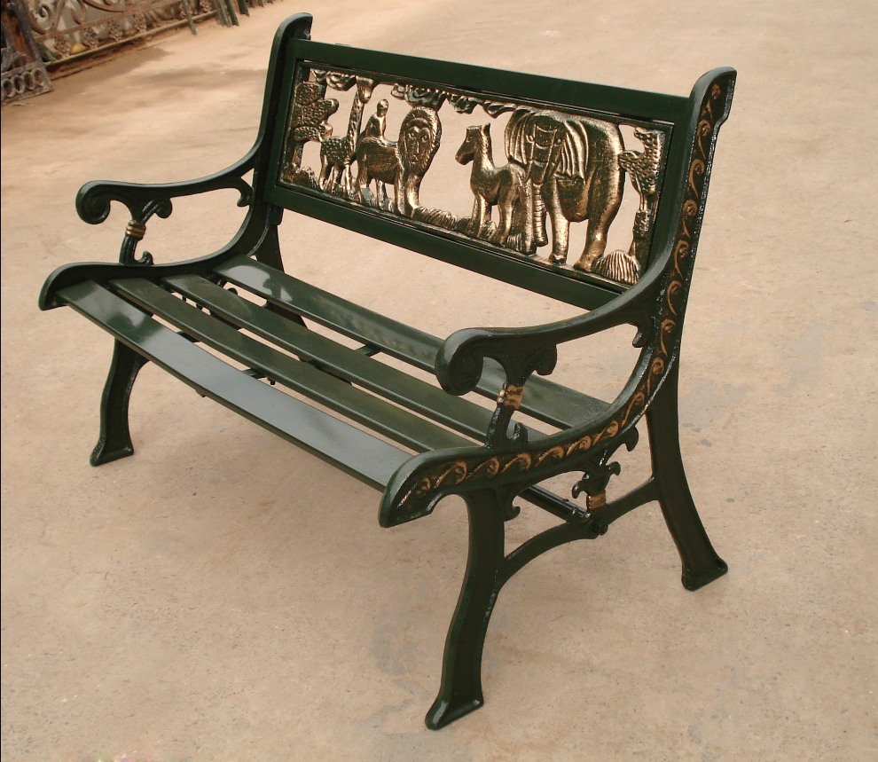 Furniture Chandigarh,Panchkula,Haryana - Trendz , Wooden Garden ...