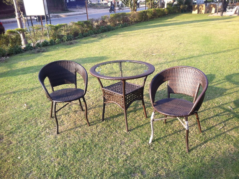 Cane Set For Cafe Coffee D