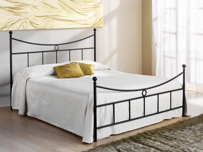 GABBIANO BED