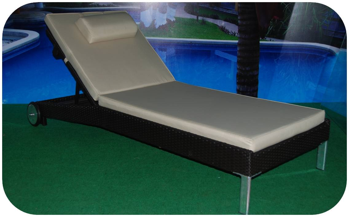 imperial outdoor lounger