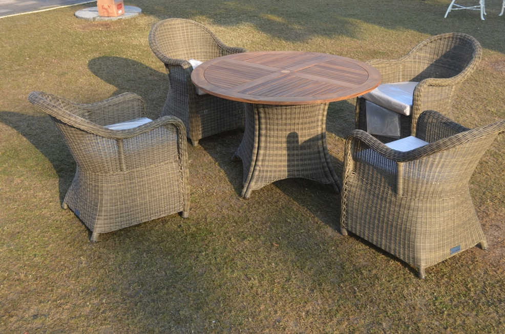 sydney set ( wicker )